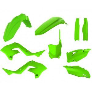 Plasty a plastové sady