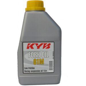 Oleje do predných tlmičov