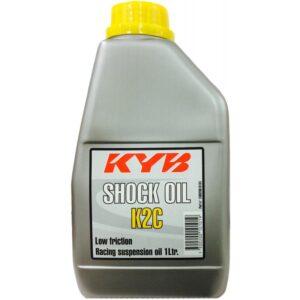 Oleje do zadných tlmičov